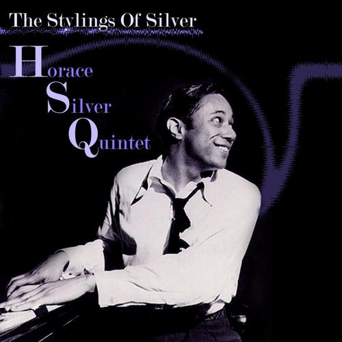 Horace Silver Quintet, The - The Tokyo Blues