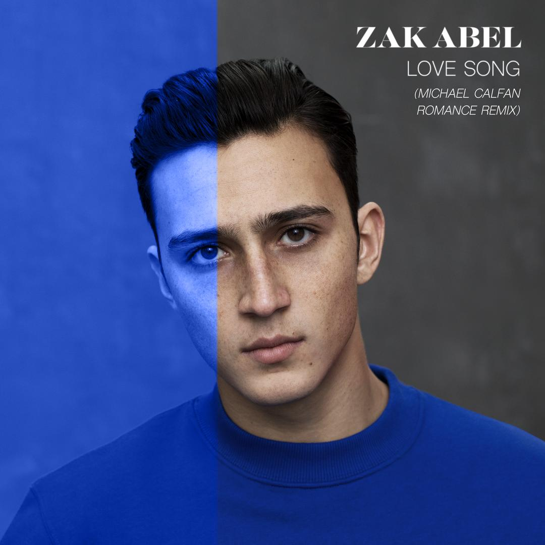Ady Suleiman Longing For Your Love all i ever do (is say goodbye)zak abel - pandora